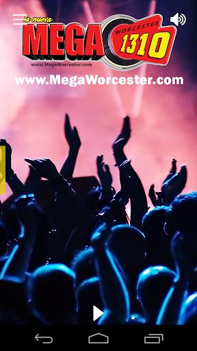 Mega 1310 Worcester