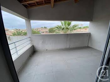 Appartement 3 pièces 75,1 m2
