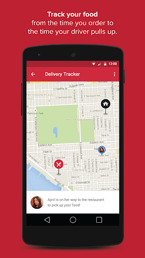 玩免費購物APP|下載OrderUp - Your Food Delivered app不用錢|硬是要APP