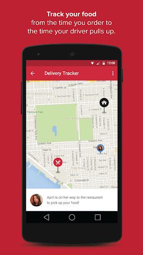 免費下載購物APP|OrderUp - Your Food Delivered app開箱文|APP開箱王