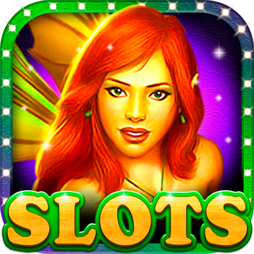 Mysterious Forest Slots Casino