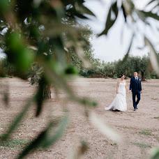 Wedding photographer Francesco Buccafurri (buccafurri). Photo of 15.05.2018