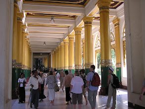 Photo: 4B241573 Birma - Rangun - Shwedagon