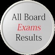 All Board Exam Result : परीक्षा परिणाम