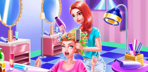 Hair Stylist Fashion Salon for PC