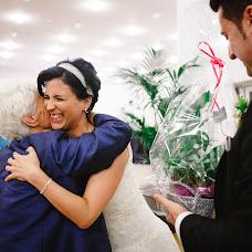 Svatební fotograf Carlota Lagunas (carlotalagunas). Fotografie z 01.03.2019