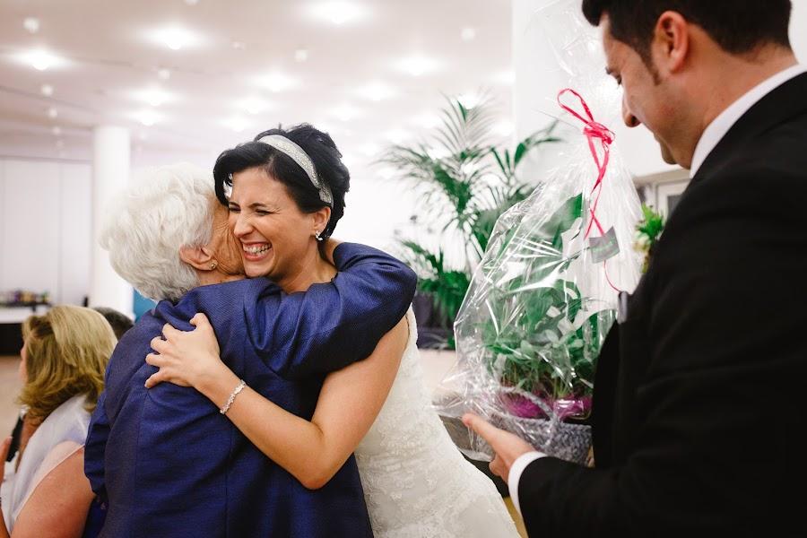 Fotógrafo de bodas Carlota Lagunas (carlotalagunas). Foto del 01.03.2019