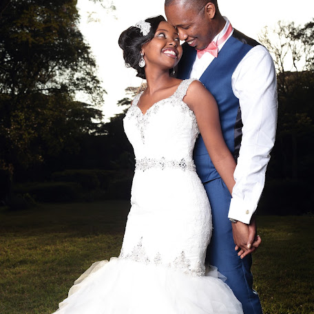 Wedding photographer Peter Mutuma (mutuma). Photo of 12.11.2015