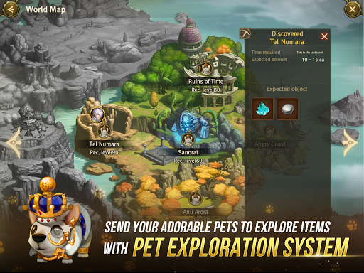 World of Dragon Nest (WoD) 1.7.2 screenshots 10