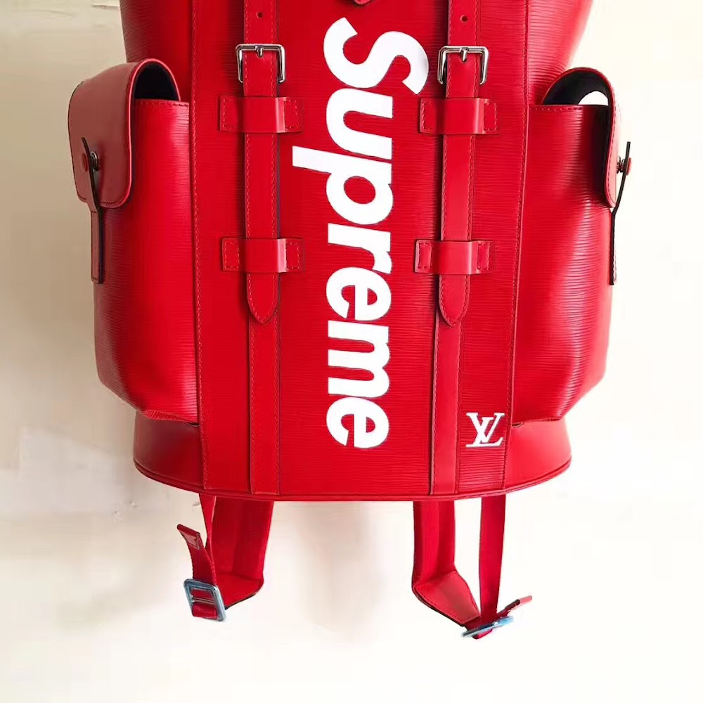 L x S BACKPACK