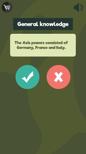 World War II: Quiz Game & History Trivia  screenshots 8
