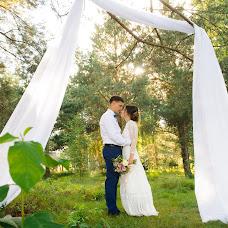 Wedding photographer Anastasiya Kotyagina (Sciurus). Photo of 29.09.2017