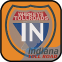 Indiana Toll Road 2021 icon