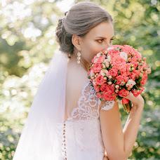 Свадебный фотограф Евгения Любимова (Jane2222). Фотография от 05.09.2016