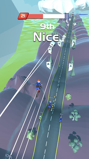 Bikes Hill screenshots 6
