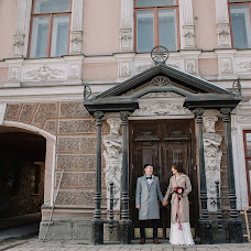 Wedding photographer Vasiliy Lopatin (Miroslove). Photo of 04.04.2018