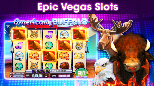 GSN Casino: Play casino games- slots, poker, bingo screenshot 4