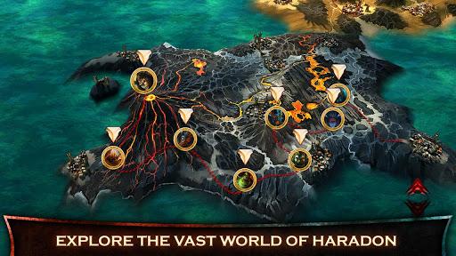 Order & Chaos Duels screenshot 9