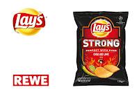 Angebot für Lay's Strong Chili&Lime im Supermarkt