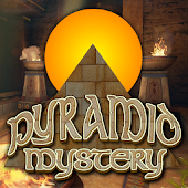 Pyramid Mystery Solitaire icon