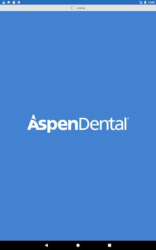 Aspen Dental Events App Report on Mobile Action - App Store