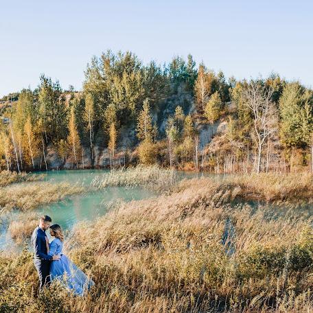 Свадебный фотограф Артур Гусейнов (Photogolik). Фотография от 07.10.2018