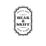 Beak Skiff 1911 Hard Cider