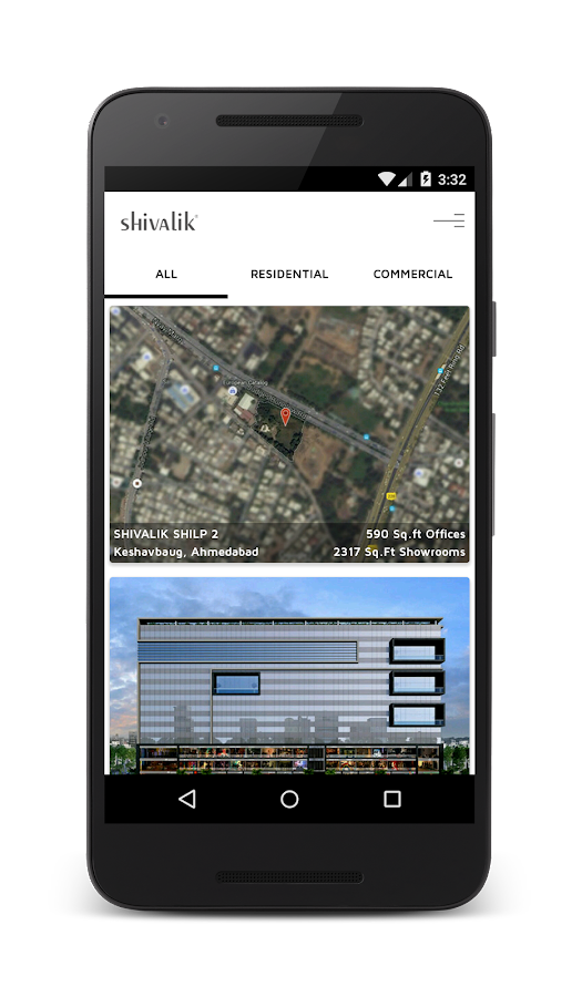 SHIVALIK- screenshot
