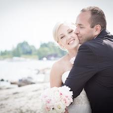 Wedding photographer Pinja Bruun (bruun). Photo of 22.01.2018
