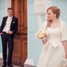 Wedding photographer Vadim Monyakhin (mvmvmv). Photo of 13.03.2013