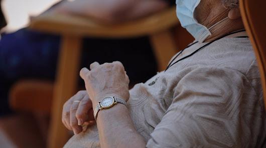 11 muertos y el 60% de los ancianos infectados: así está el brote de El Zapillo
