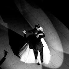 Wedding photographer Ciprian Grigorescu (CiprianGrigores). Photo of 06.12.2018
