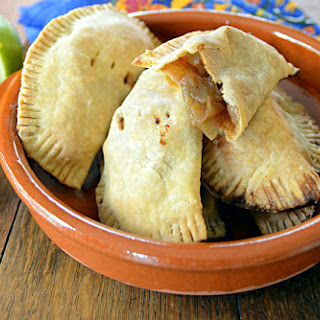 Apple Empanadas Recipes.