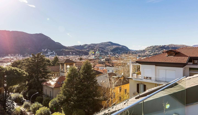 Appartement avec terrasse Côme