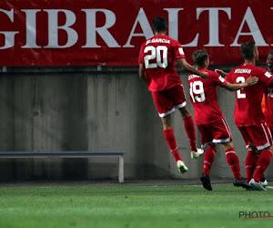 Nations League : Walem et Chypre écrasés au Monténégro, l'exploit de Gibraltar