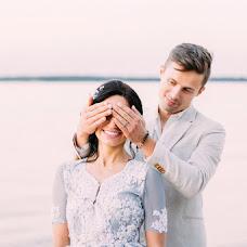 Wedding photographer Lyudmila Kryzhanovskaya (LadyLu4). Photo of 28.11.2016