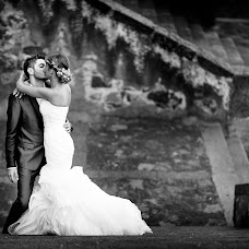 Wedding photographer Salvo La spina (laspinasalvator). Photo of 02.02.2017
