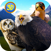 Wild Bird Survival Simulator‏ APK