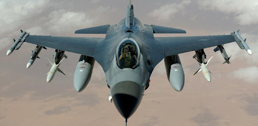 Military aircraft - Apps on Google Play