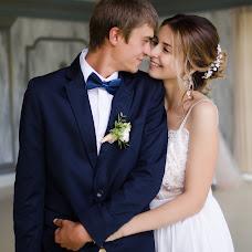 Wedding photographer Ekaterina Semenova (esemenova). Photo of 17.12.2018