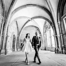 Wedding photographer Johanna Kuttner (JohannaKuttner). Photo of 23.02.2017