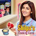 Kitchen Tycoon : Shilpa Shetty - Cooking Game icon