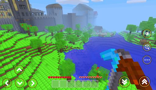 Exploration Craft Survival  screenshots 1