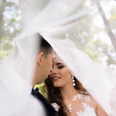 Wedding photographer Claudiu ciprian Calina (ciprian90). Photo of 10.08.2018
