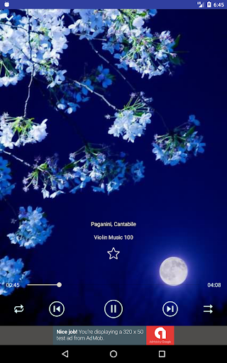 Violin Music Collection 100 1.4.1 screenshots 17
