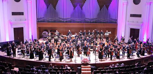 Image result for cara menikmati musik orkestra