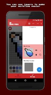 Game Frame - náhled