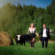 Wedding photographer Vyacheslav Vanifatev (sla007). Photo of 25.08.2018