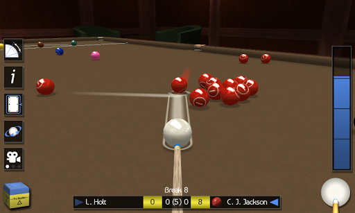 Pro Snooker 2020 1.39 screenshots 3