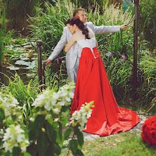Wedding photographer Vadim Zudin (Zoudin). Photo of 04.09.2015